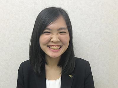 松山大学卒の先輩の写真